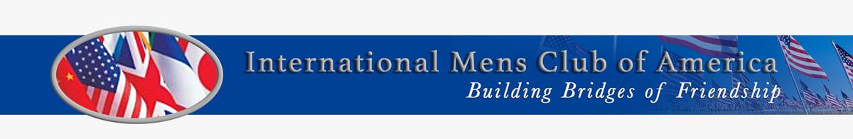 International Mens Club of America